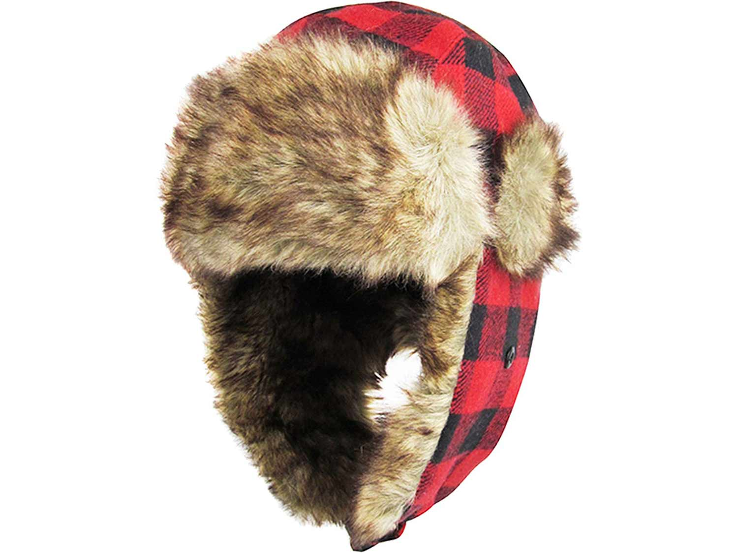 trappers hat cap