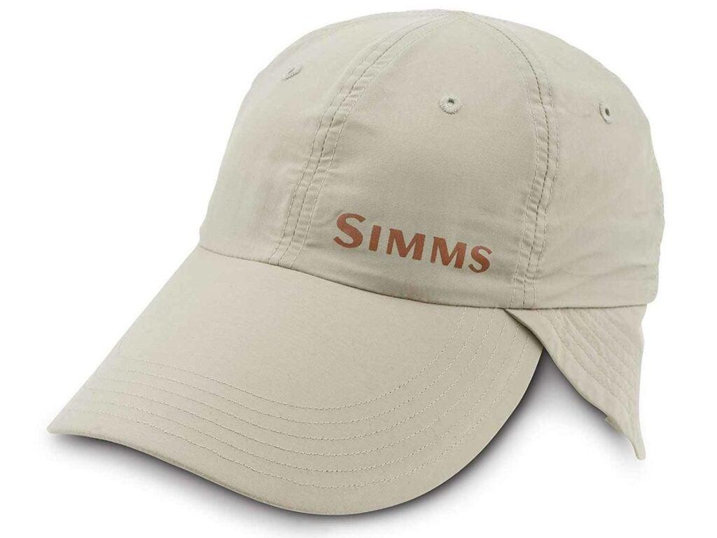 """""""Simm's"""