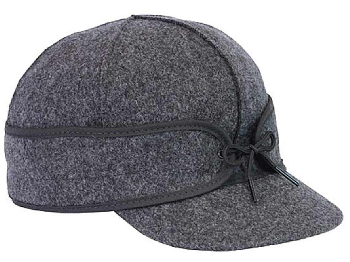 stormy kromer cap
