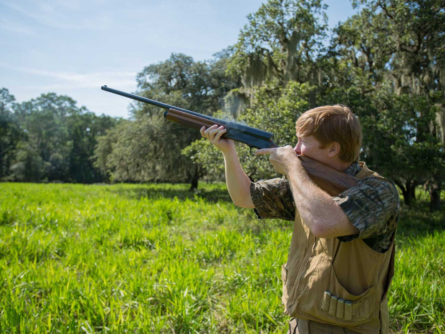 A Conversation with Adam Putnam, the New CEO of Ducks Unlimited