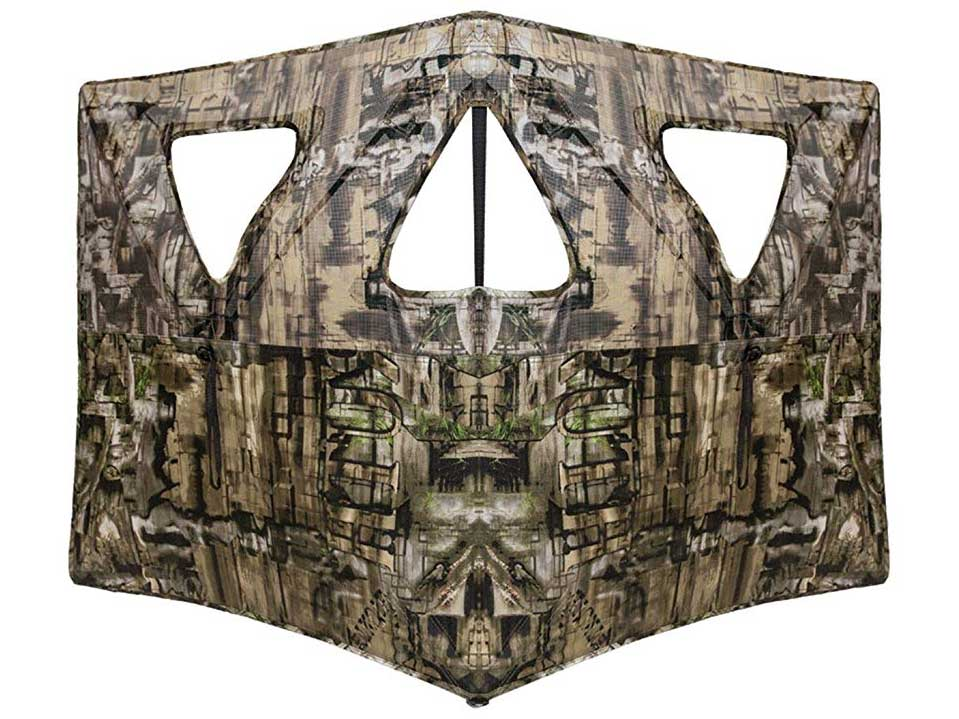 Hunting Gear Review: The Primos Double Bull Stakeout Blind
