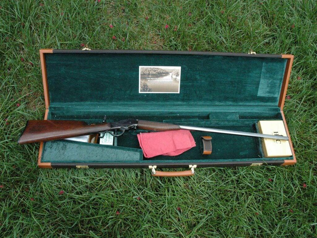 stevens favorite rimfire rifle
