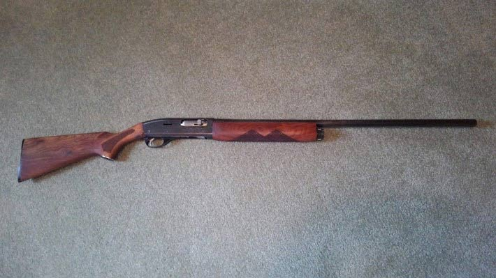 Blast From the Past: Remington Model 58