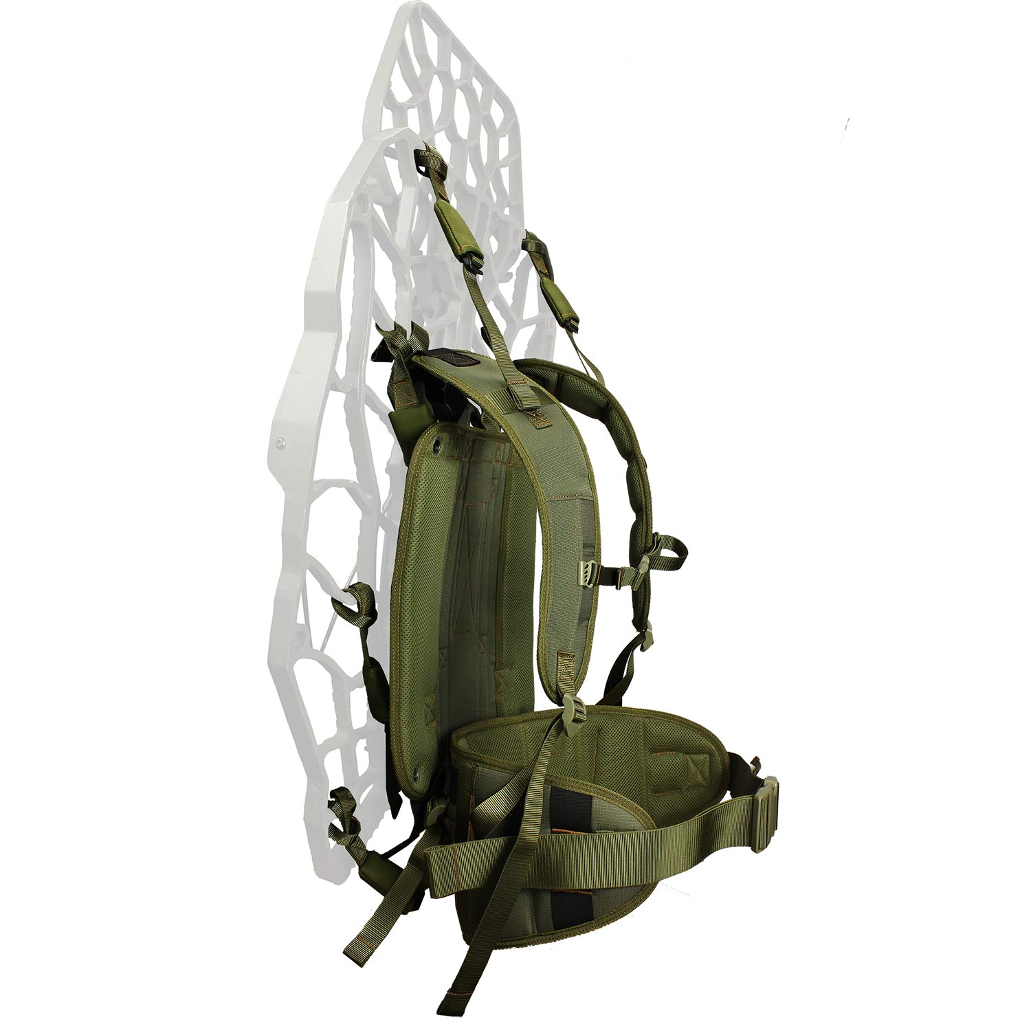XOP-EXTREME Backyard Expression Treestand System