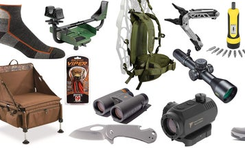 The 2019 Field & Stream Father's Day Gift Guide