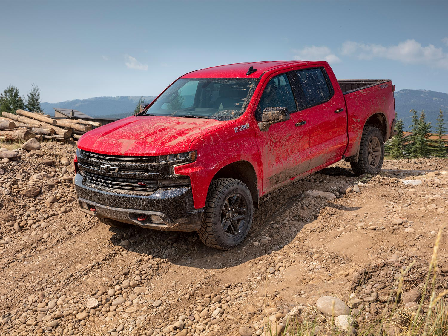 Hunting Truck Touch Up Paint Tips