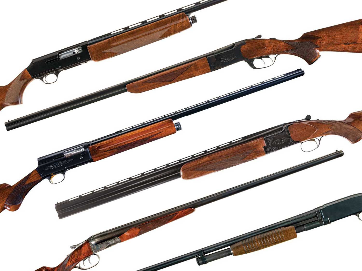 10 Stylish but Affordable Shotguns You Should Own