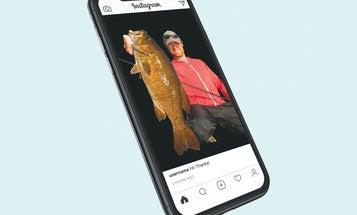 Meet the Anglers We Love to Dislike on Social Media