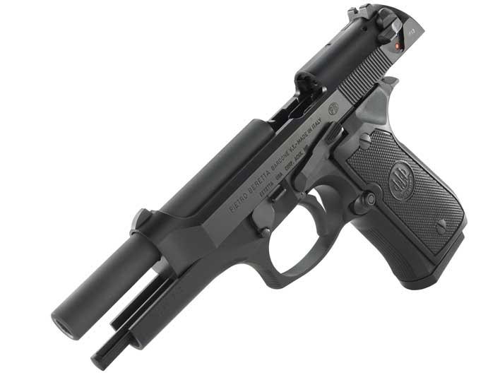 1975: The Beretta 92