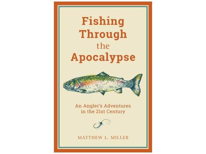 fishing through apocalypse book cover