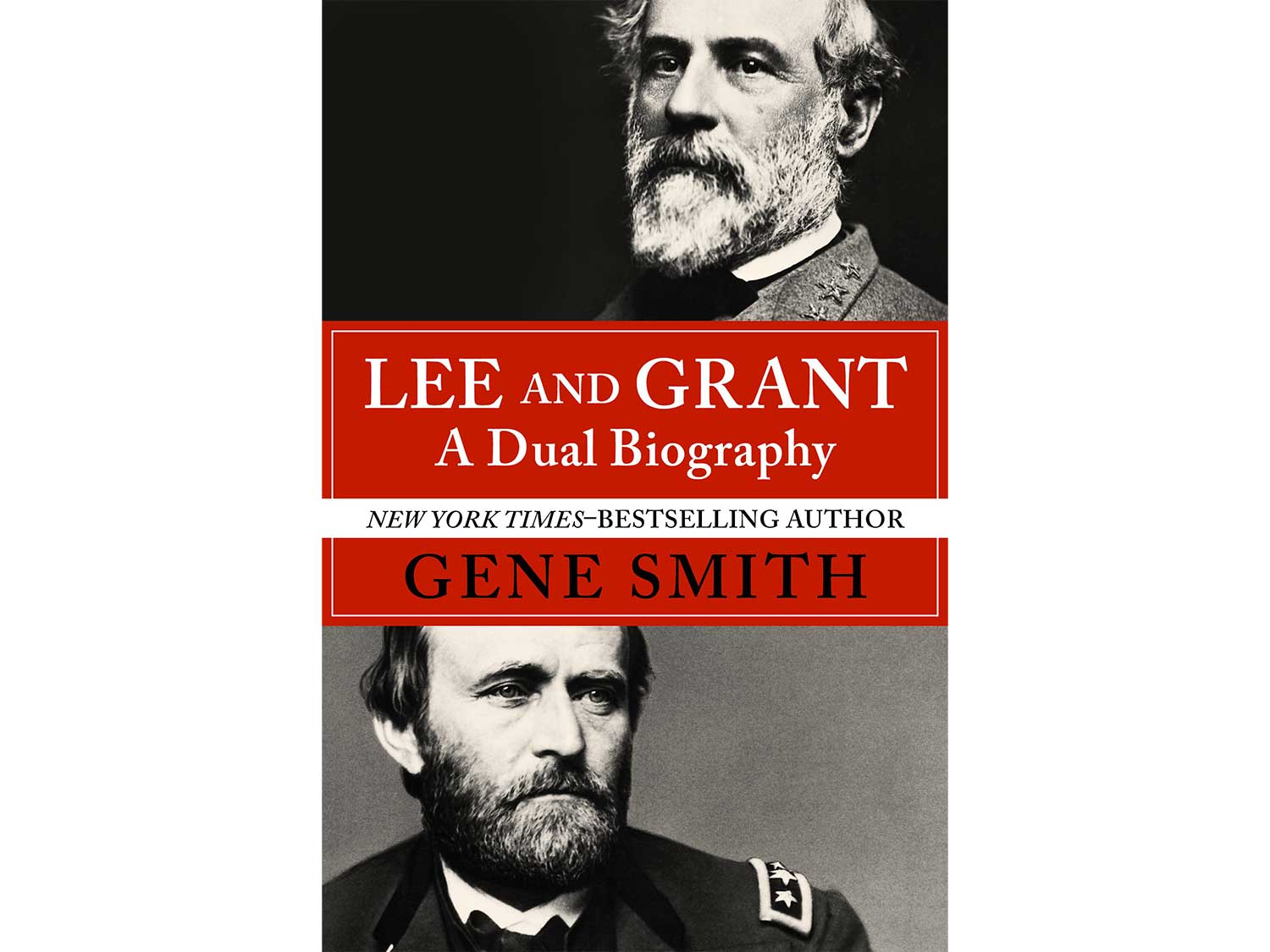 Lee and Grant, by Gene Smith