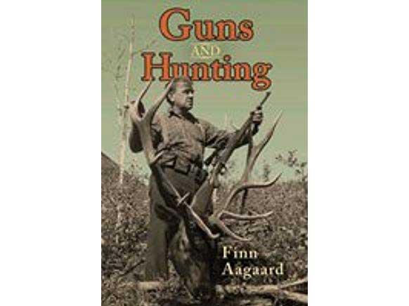 Guns and Hunting by Finn Aagaard