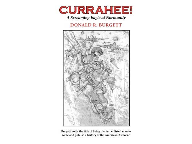 Currahhee, by Donald Burgett