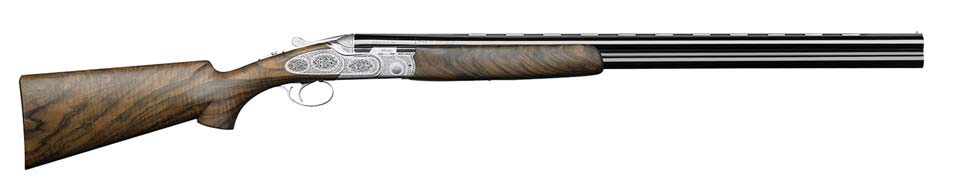 Has the Rise of the Machines Been Good for Shotguns?
