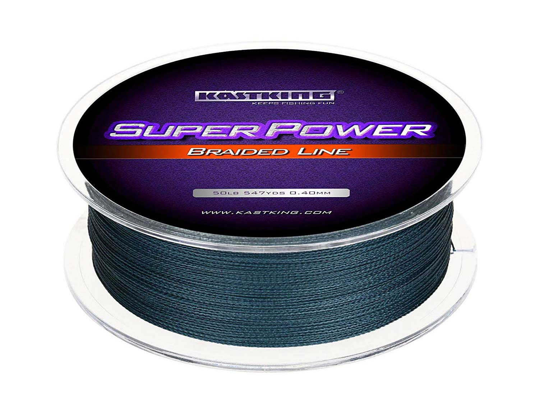 KastKing super power braid