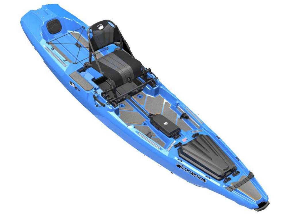 bonafide ultimate stability outfitters performance kayak