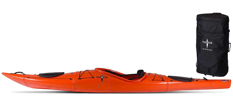 pakayak bluefin hardshell sea kayak