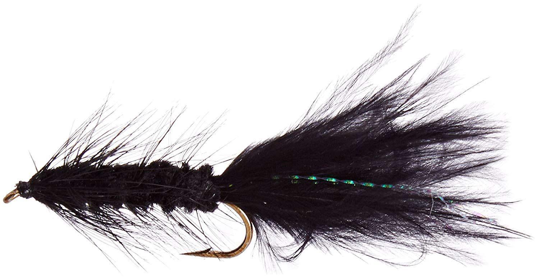 Flies Direct Woolly Bugger