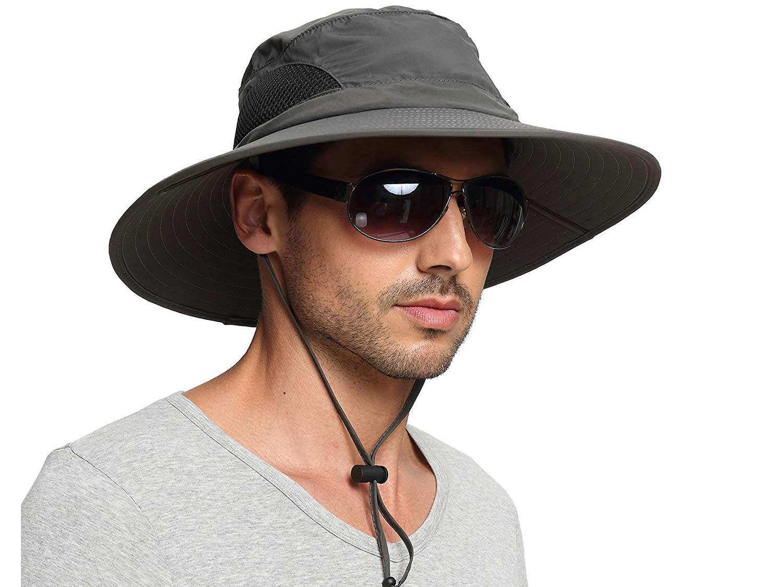 EINSKEY sun hat for men and women