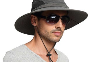 Better Than Sunblock: Sun Protection Clothing to Save Your Skin While Fishing