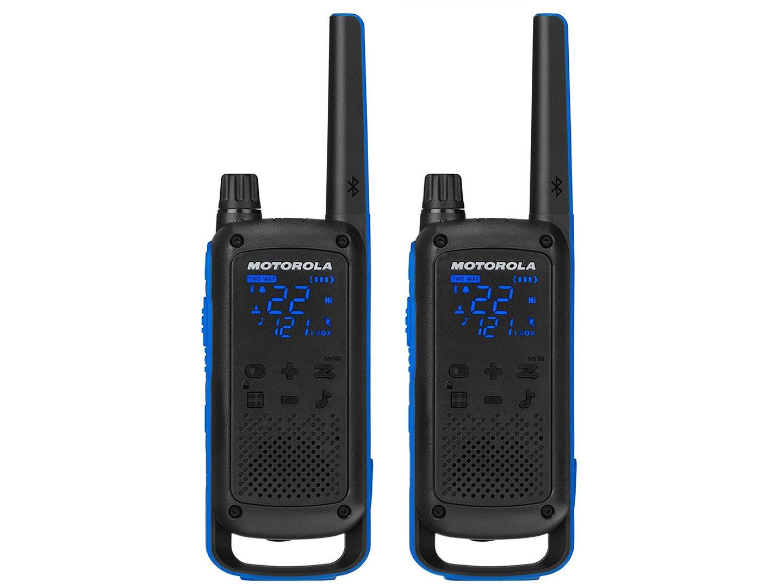 Motorola T800 Two-way Radios