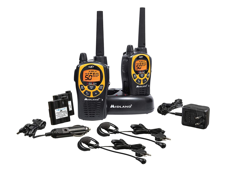 Midland GXT1030VP4 Two-way Radio