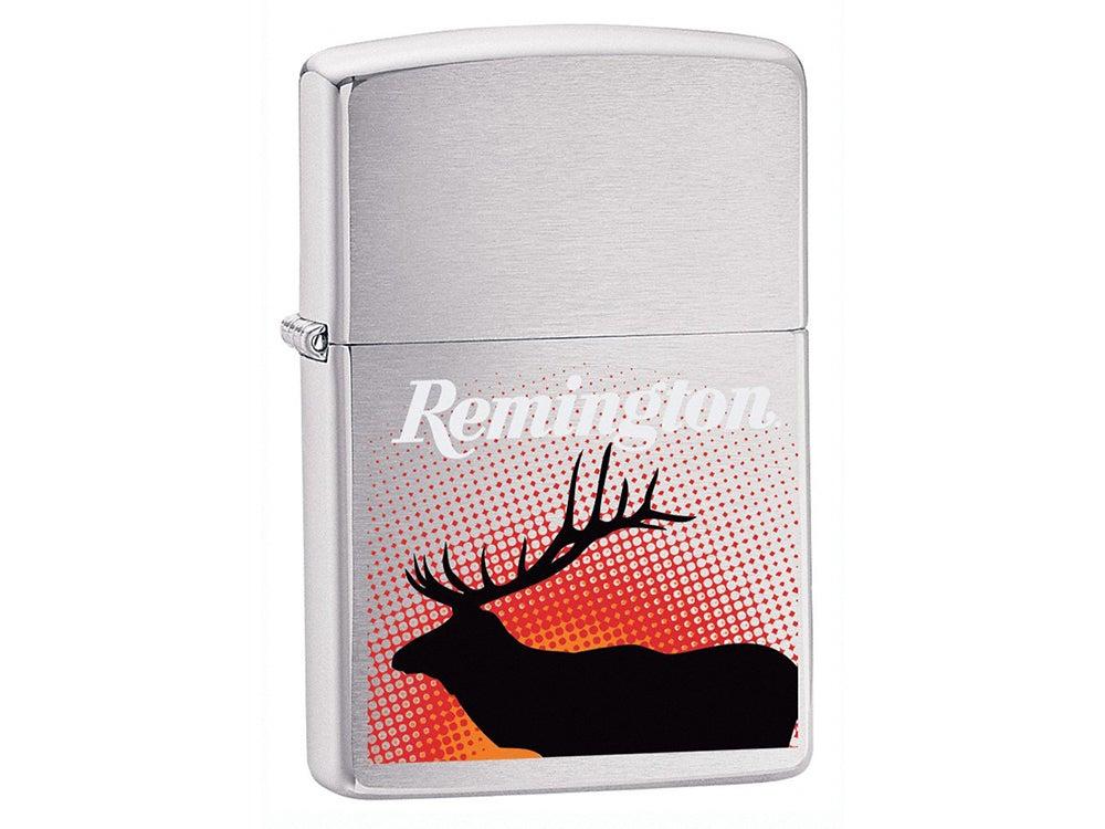 Remington's Elk
