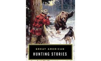 "Archibald Rutledge's Hunting Story ""That Twenty-Five-Pound Gobbler"""
