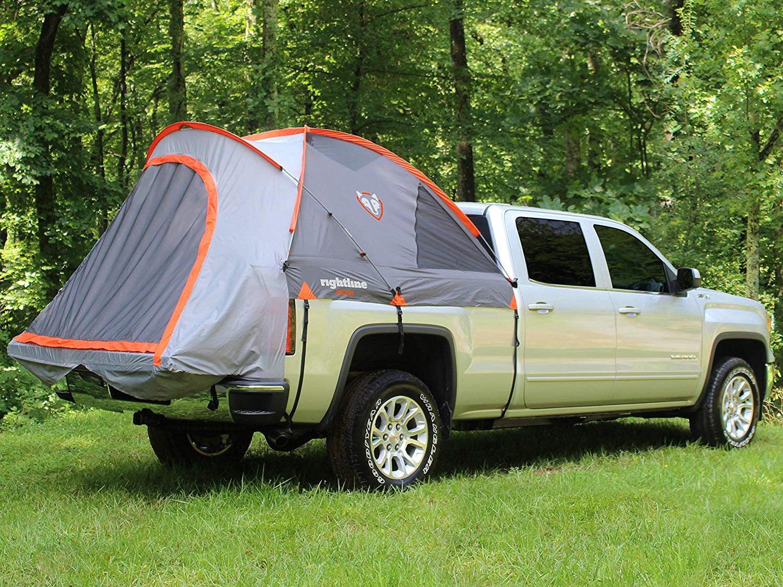 Rightline Gear Truck Tents