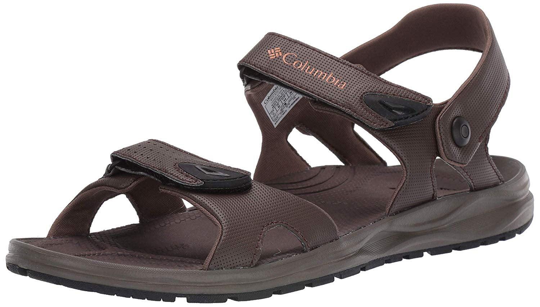 Columbia Men's Wayfinder Sandal