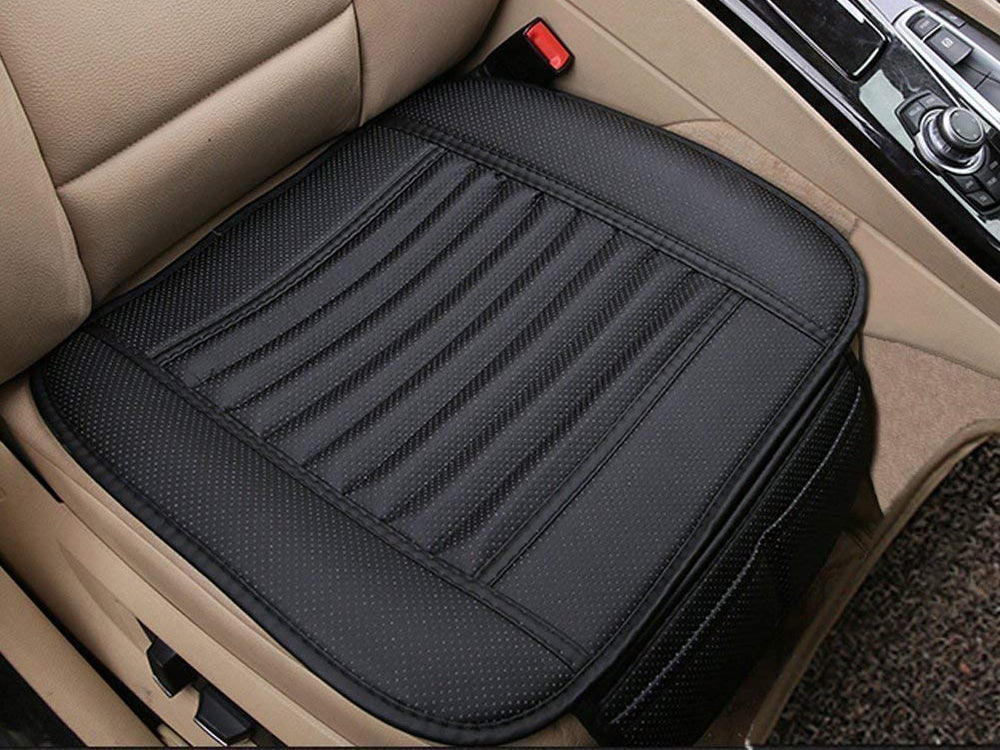 Big Ant Breathable 2pc Car Interior Seat Cover