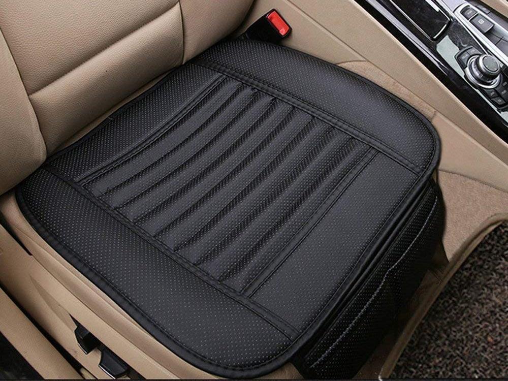 Big Ant Car Seat Cushion, 2PC Breathable Car Interior Seat Cover Cushion Pad