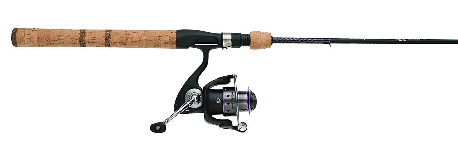 Ugly Stick Elite Spinning Combo