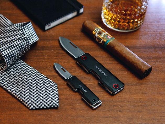 Dapper 150 Ultra Slim Knife