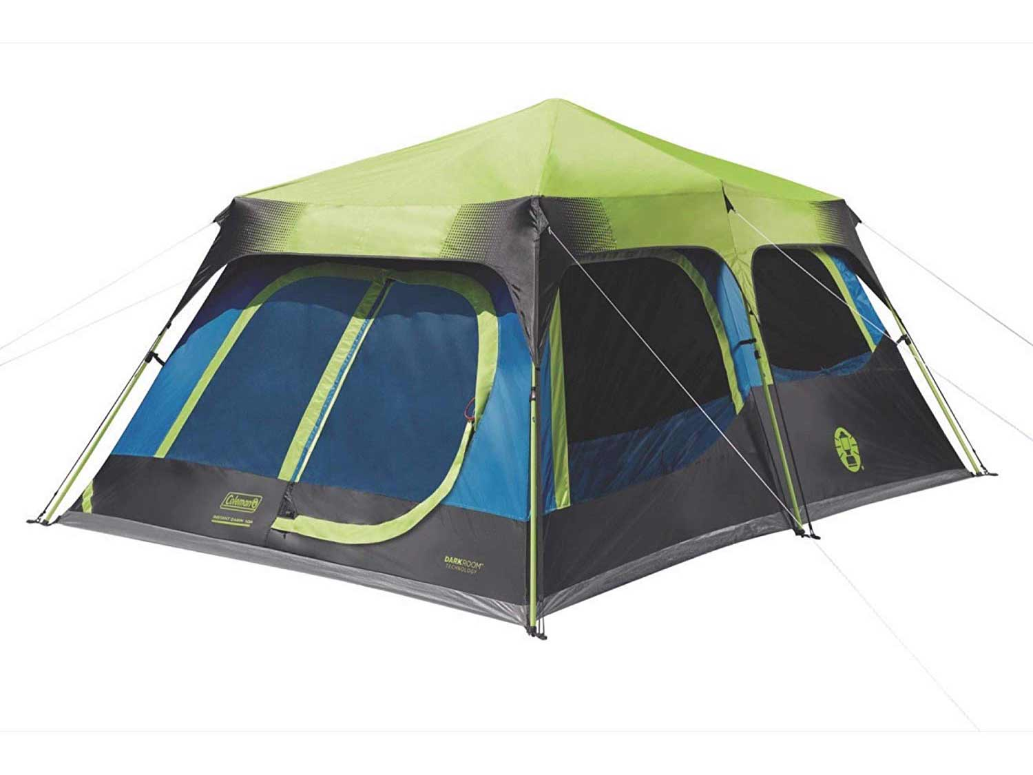 3 Things to Consider Before Buying Your Next Family Tent