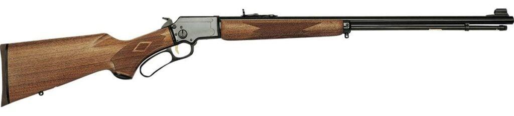 Marlin Model 39A Fancy