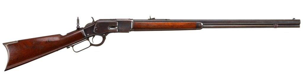 antique model 73 turnbull restoration