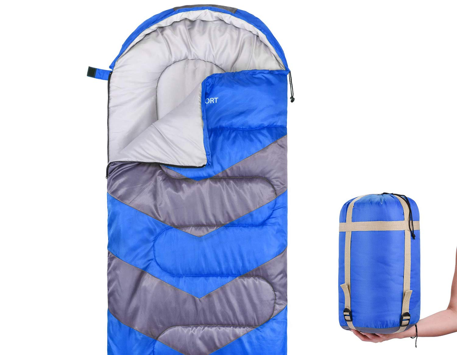3 Keys to Finding a Sleeping Bag for Your Next Camping Trip
