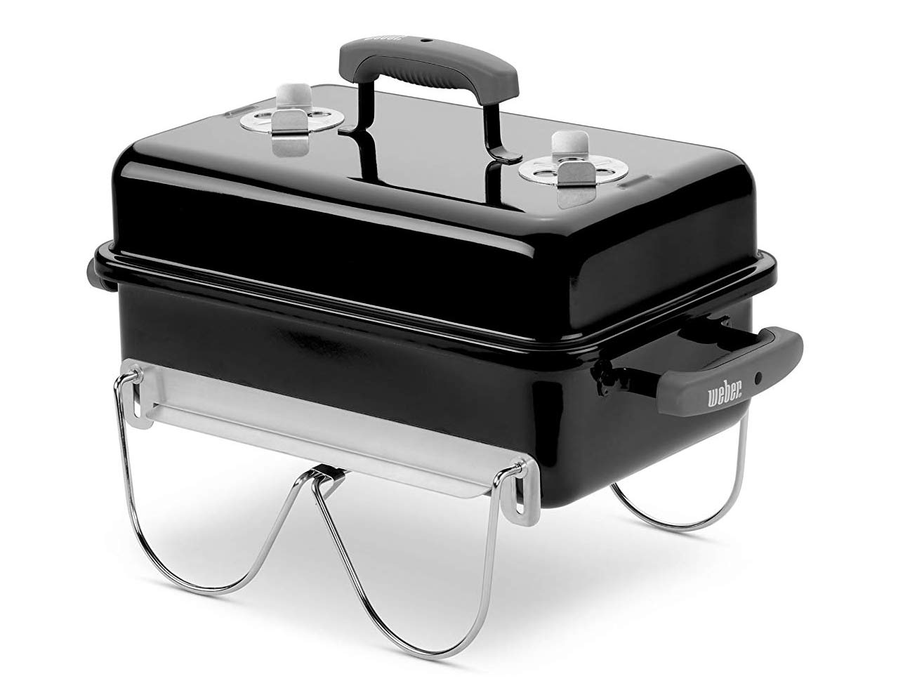 Three Things to Look for in a Portable Charcoal Grill