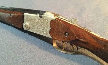 29 Classic Guns: Old Rifles, Collectible Shotguns, and Other Rare Guns