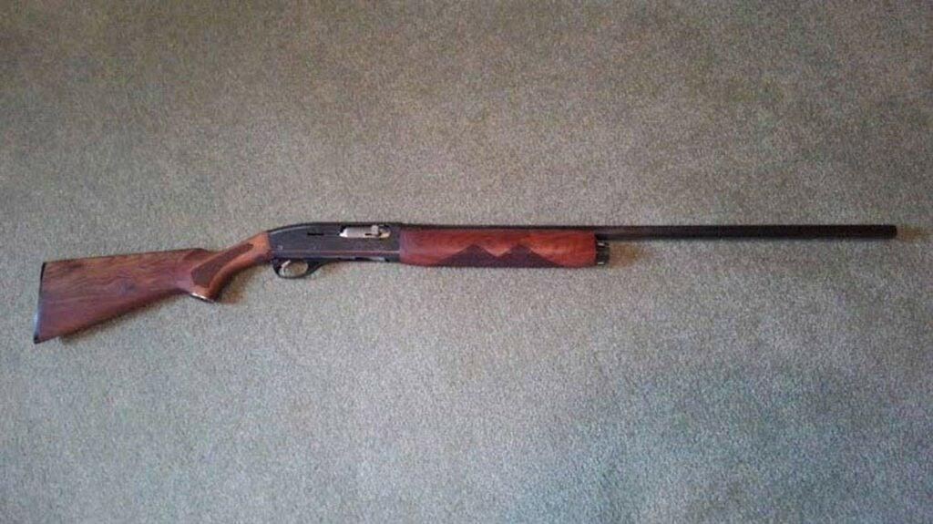 Remington Model 58