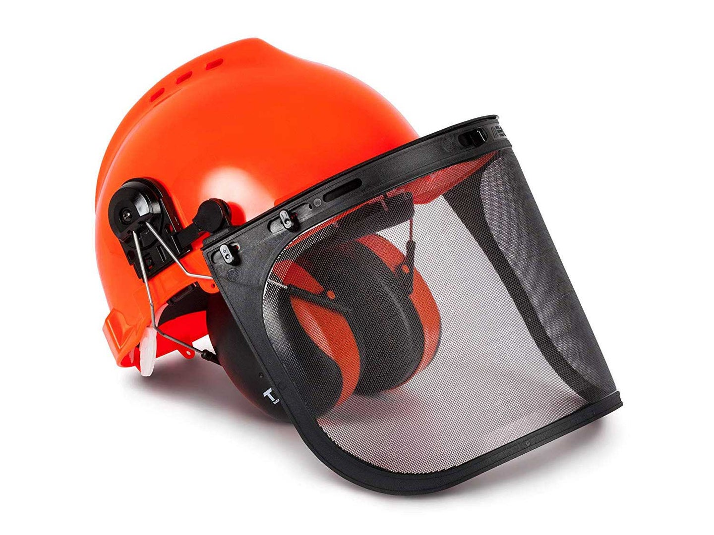 3-in-one safety shield