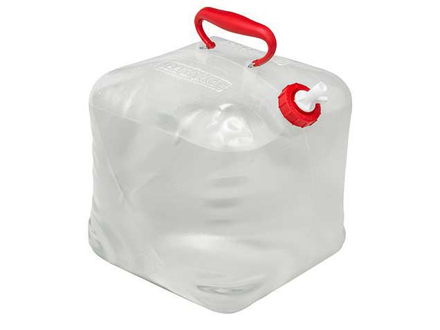 Three Options to Consider When Choosing a Collapsible Water Jug