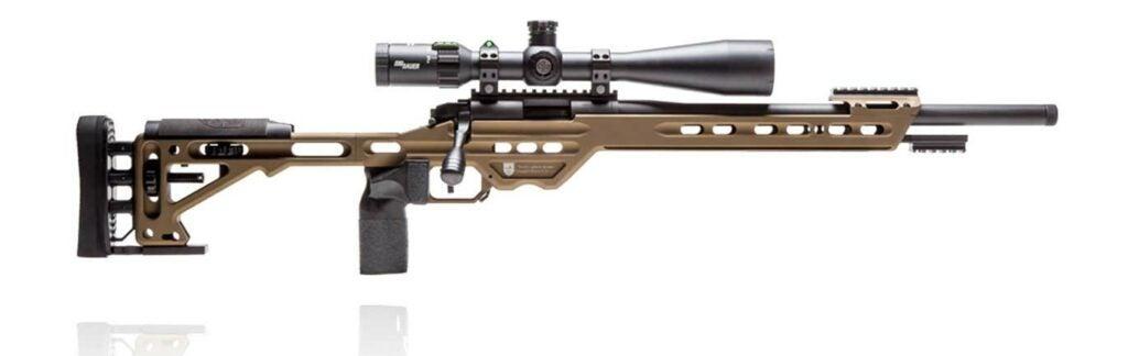 Vudoo Gun Works Apparition MPA