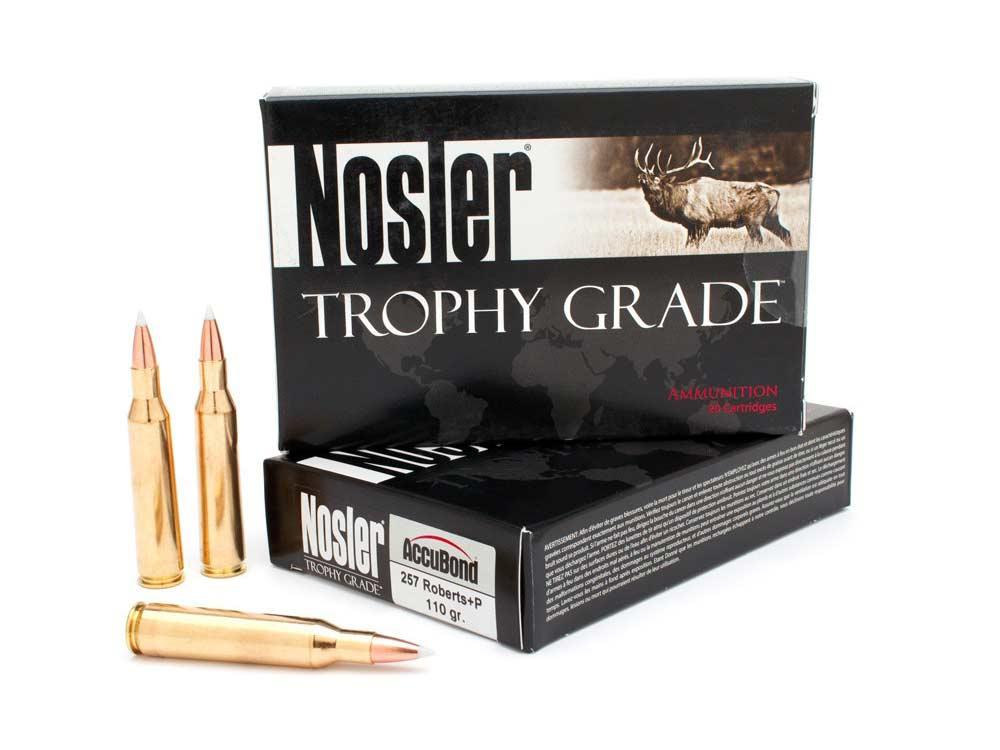 Nosler trophy grade accubond bullets