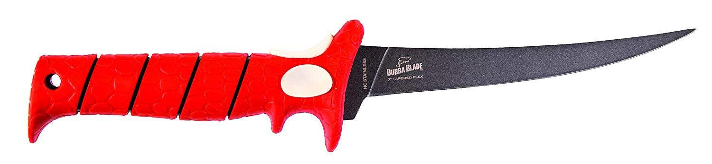 bubble blade 7 inch filet knife