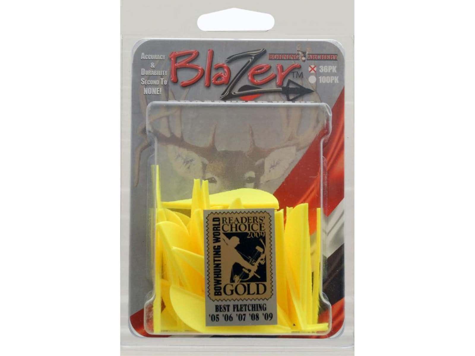 Bohning Blazer Vanes (36 pk)