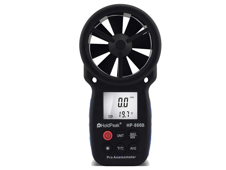 HOLDPEAK 866B Digital Anemometer