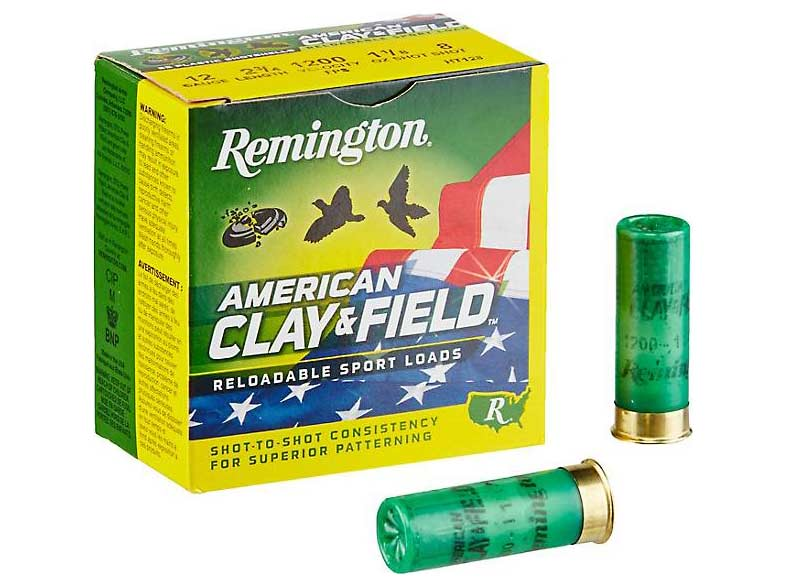 Remington American Clay and Field