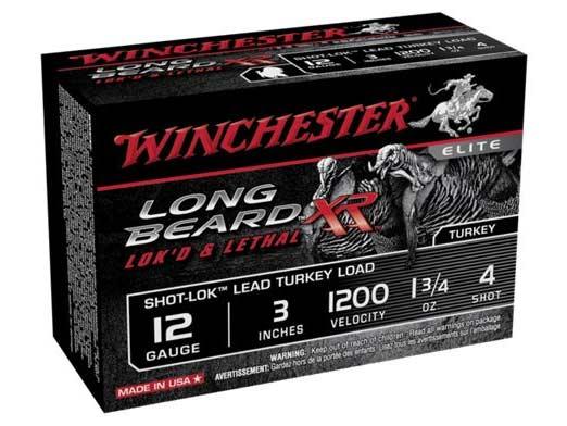 winchester long beard ammunition